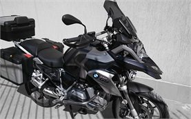BMW R 1200 GS - rent a motorbike in Sofia