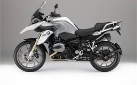 BMW R 1200 GS - rent bike Europe