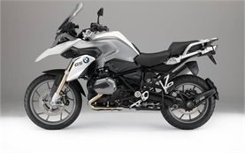 BMW R 1200 GS - rent bike Milan