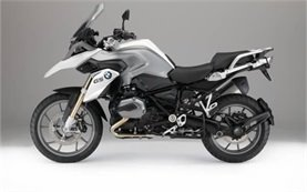 BMW R 1200 GS - alqular una moto en Roma