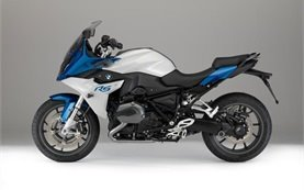 BMW R 1200 RS  - прокат мотоциклов - Ницца