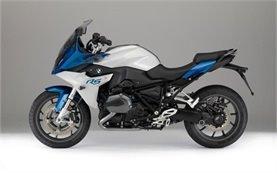 BMW R 1200 RS  - мотоциклет под наем в Женева