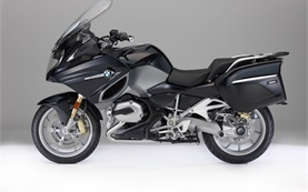 BMW R 1200 RT - motorbike rental in Barcelona