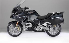 BMW R 1200 RT - motorbike rental in Barcelona
