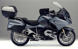 2014 BMW R 1200 RT - alquilar una moto en Roma