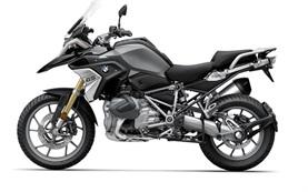 BMW R 1250 GS - alquiler de motos Moscú