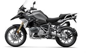 БМВ R 1250 GS - мотоциклы напрокат Барселона