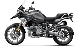 БМВ R 1250 GS - мотоциклы напрокат Крит - Ираклион Аэропорт