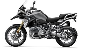 БМВ R 1250 GS - мотоциклы напрокат Мадрид