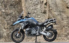 BMW R 1250 GS - rent a motorbike in Sardinia