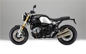 BMW R NINE T - alqular una moto en Europa Roma