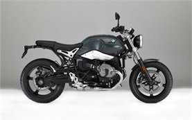 BMW R NINE T - rent bike Barcelona