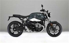 BMW R NINE T - Motorradverleih Flughafen Barcelona