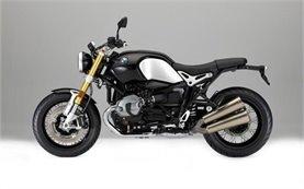 BMW R NINE T  - прокат мотоциклов - Кан