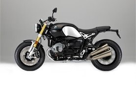 BMW R NINE T  - rent bike Europe