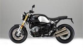 BMW R NINE T - Motorradverleih Flughafen Genf