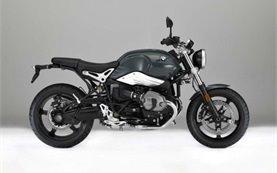 BMW R NINE T - rent bike Malaga