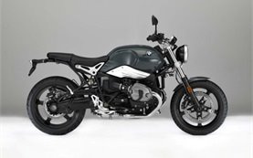BMW R NINE T - rent bike Malaga