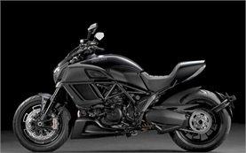 Дукати Дьявол 1200 - аренда мотоцикла Флоренция
