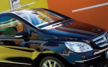Exterior » 2006 Mercedes B-class Auto