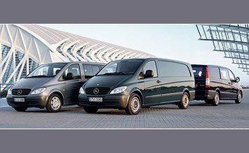 Exterior » 2007 Mercedes Vito 8+1 2.0 L