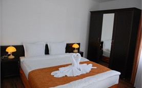 Double Room - Elegant Hotel