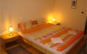 Double room - Izvorite Hotel