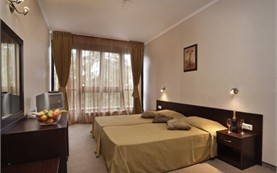 Double room - Snezhanka Hotel