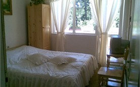 Double room - Zodiak Hotel