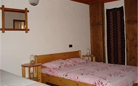 Double room - Markov Guest house