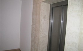 Elevator - Sofia Business Park Apartment