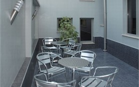 Garden - Business Hotel Plovdiv