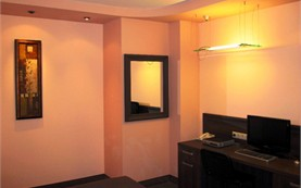Junior suite - Business Hotel Plovdiv
