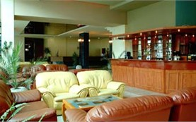 Lobby bar - Grand Hotel Kazanlak