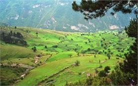 Българските планини мото тур - 3