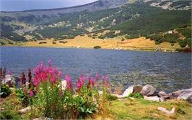 Българските планини мото тур - 5