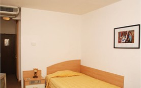 Single room - Balkan hotel