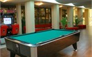 Billiard room - Iskar hotel
