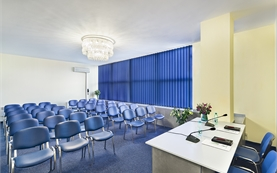 Conference hall - Park Hotel Moskva