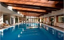 Covered Swimming Pool - St.Ivan Rilski Hotel