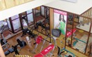 Fitness Gym - Zodiak Hotel