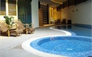 Indoor Swimming pool - Sunrise SPA Hotel