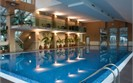 Indoor swimming pool - Velina hotel