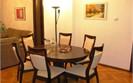 Krum apartment - Dining room