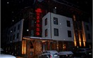 Narcis hotel at night