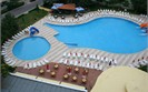 Outdoor swimming pool - Iskar hotel