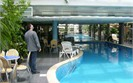 Swimming pool and garden - Bulgaria Hotel