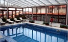 Swimming pool - Elegant hotel