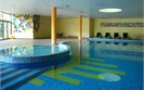 Swimming pool - Mimosa hotel