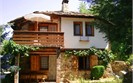 Front view - Markov Guest house